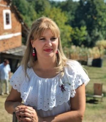 avatar for Biljana Popović